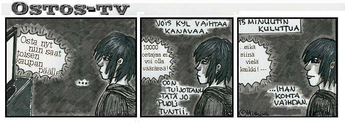 Ostos-TV