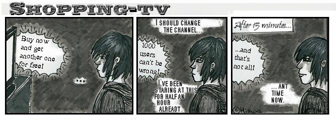 Shopping-TV