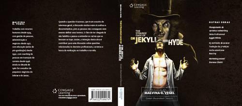 The Strange Case of Dr. Jekyll Mr. Hyde Book