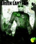 THE GREEN LANTERN : JUSTICE LEAGUE