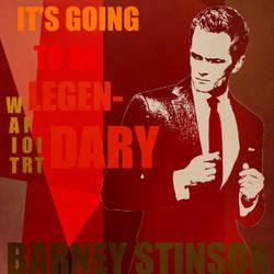BARNEY STINSON by Ynnck