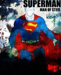 SUPERMAN :  JUSTICE LEAGUE