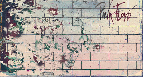 THE WALL by Ynnck
