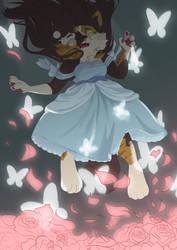 Alice's descent