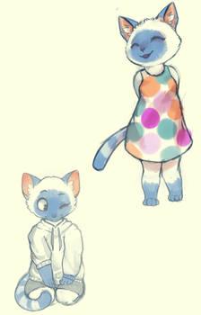 Mitzi Doodles