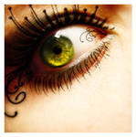 Nymph's eye