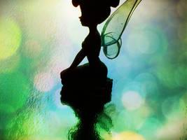 Tinkerbell by stardixa