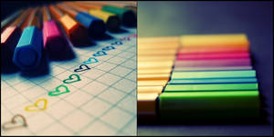 colours loveR