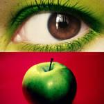 Green temptation by stardixa