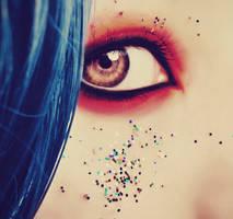 Te veo by stardixa