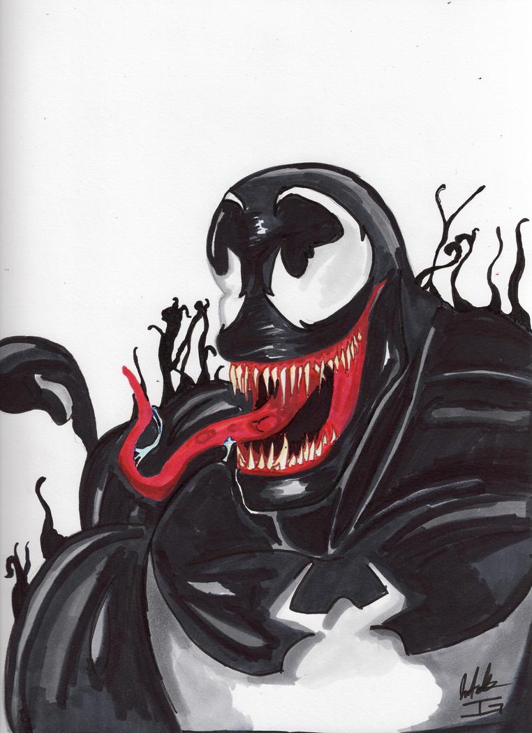 Venom by 4StarsChicago
