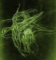 Galatic Tree by msl911