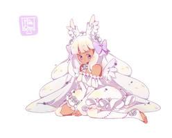 [CM] Angelic Innocence by MiiaChuu