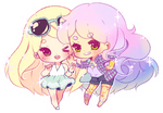 [CM] Elise and Anna
