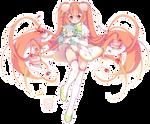 [CM] Yuzuki Airi
