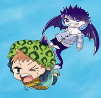 King And Hikaru version 2