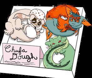 Chufa dough prompt 2
