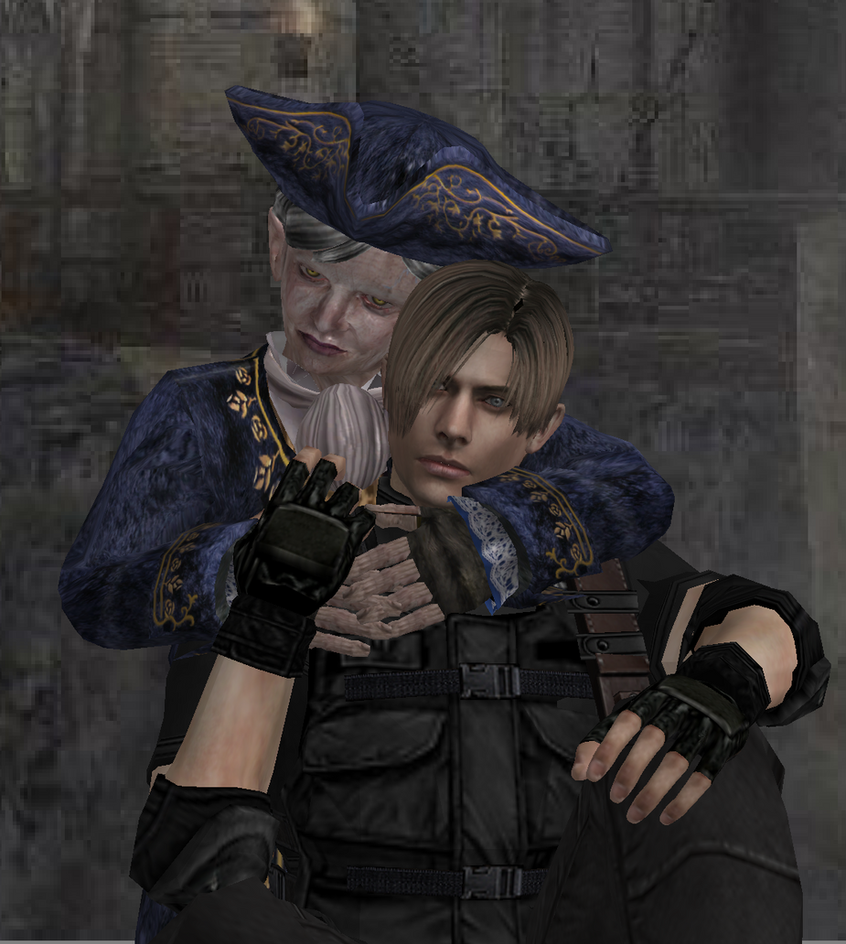 ada wong and leon kennedy relationship help