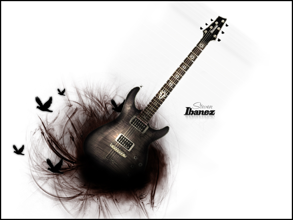 ibanez by techfx