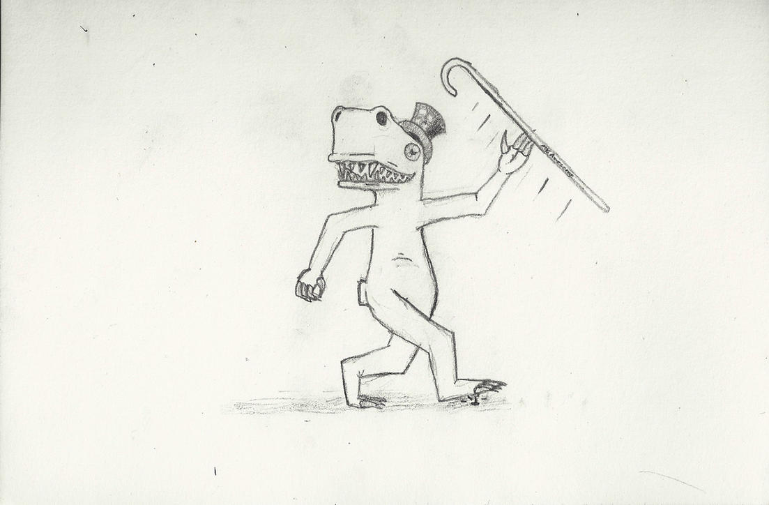 Digi's Dance/walk Moves! by casper033