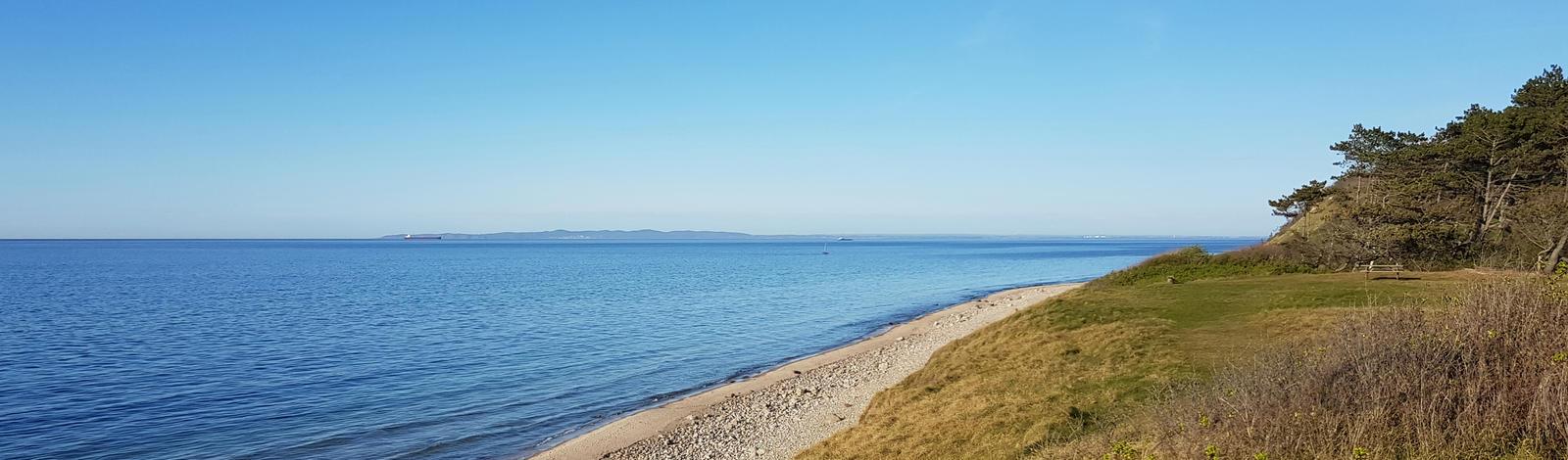 The Coast - Gilleleje by casper033