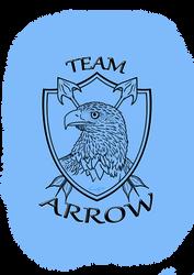 Team Arrow by casper033
