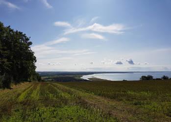 Danish Field by casper033