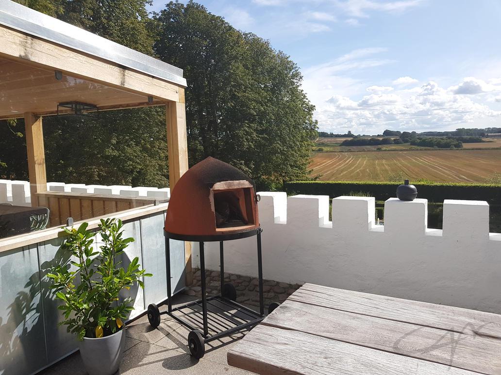 Cosy Terrace by casper033