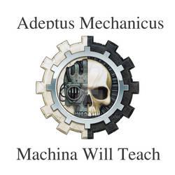 Adeptus Teaching