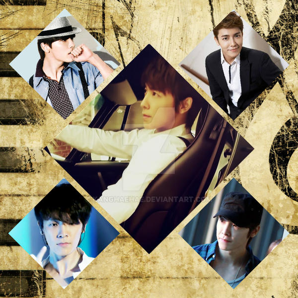 Hae Wallpaper :) by KangHaeHae