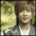 Kyu Jong Hanbok Coll. Avy by PrincessHyunA