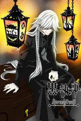 Undertaker [kuroshitsuji] by XxGaByUzumakixX