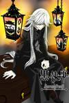 Undertaker [kuroshitsuji]