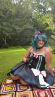 Lolita picnic time