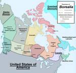 Dominion of Borealia