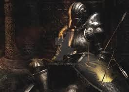 Fallen Knight by Ace8986 by Ace8986