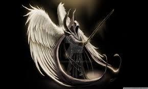 Fallen Angel by Ace8986