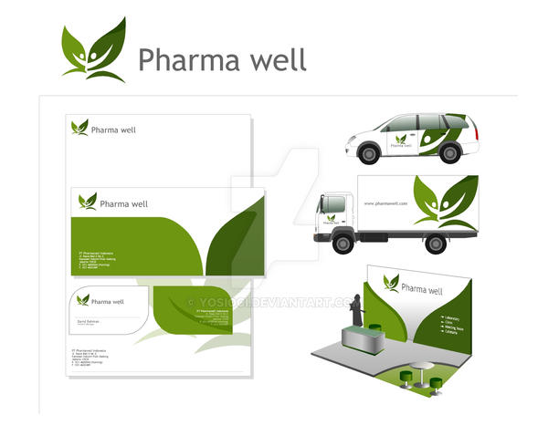 pharmawell by yosioci
