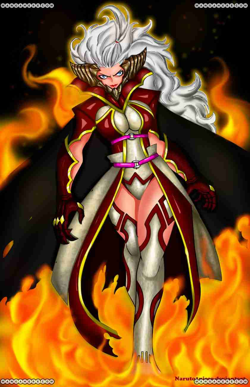 Mirajane New Power By Firdhaus On Deviantart Freed was much more powerful than elfman, and easily defeated him, but even once he was down, freed kept attacking him, and was basically torturing him. deviantart