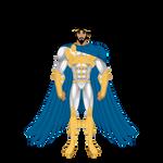 Dodekatheon: Zeus