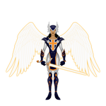 Coalition of Champions: Guardian Angel