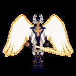 Coalition of Champions: Guardian Angel