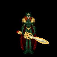 The Gatekeeper by BSDigitalQ