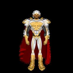 Titan Supremacy: Hyperion by BSDigitalQ