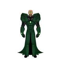 The Overlords: Pravus by BSDigitalQ