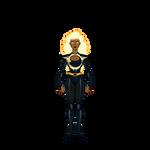 The Peacemakers: Corona Update + Bio