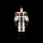Category 7: Adam Bomb (Fanart/Request) by BSDigitalQ