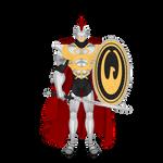 Silver Centurion Update by BSDigitalQ