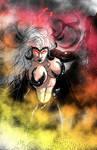 The Infernal Empress by Don Edwards