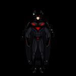 Evolution of The Night Stalker: Night Stalker IIIc